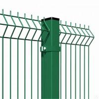 3D забор сетка
