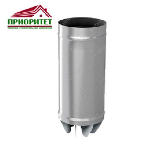 Конвектор универсальный для дымоходной системы